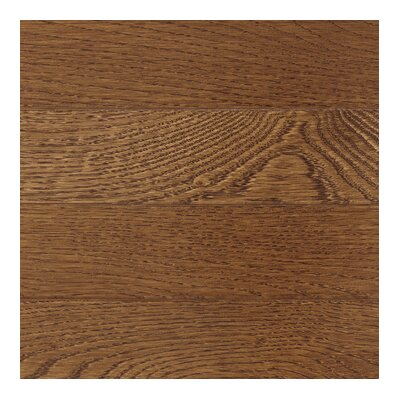 "Columbia Flooring Washington 2-1/4"" Solid Hardwood Oak Flooring in Java"