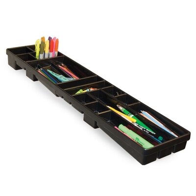 Optima Art Tray in Black