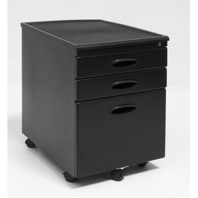 Studio Designs File Cabinet