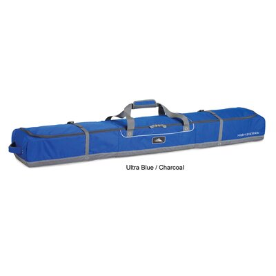 High Sierra Ski & Snowboard Double Ski Bag - 185cm