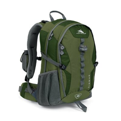 High Sierra Cirque 30 Frame Pack