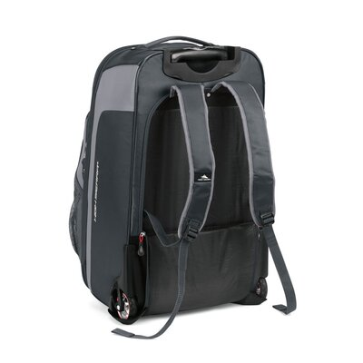 "High Sierra AT6 26"" Rolling Backpack"