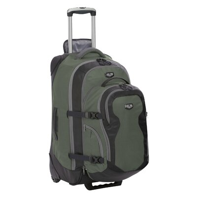 "Eagle Creek ES3 Exploration System 25"" Switchback Max Wheeled Luggage"