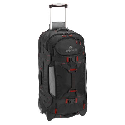"Eagle Creek Outdoor Gear Warrior 32.5"" Spinner Duffel Suitcase"