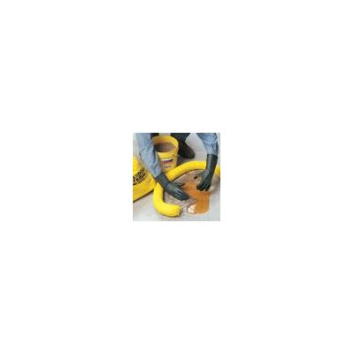 Butyl® II Unlined Glove With Rolled Cuff