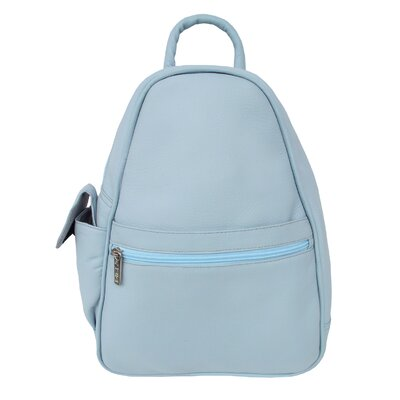 Fashion Avenue Tri-Shaped Sling Bag