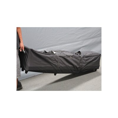 King Canopy Roller Bag