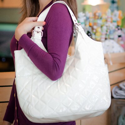 JP Lizzy Dreamsicle Satchel Diaper Bags
