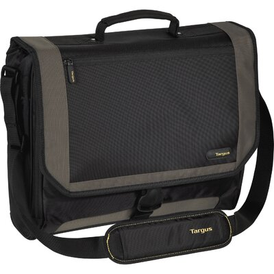 Targus® CityGear Miami Messenger Bag