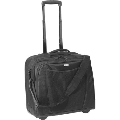 "Targus® 16"" Media Mate Projector/Laptop Rolling Case in Black"