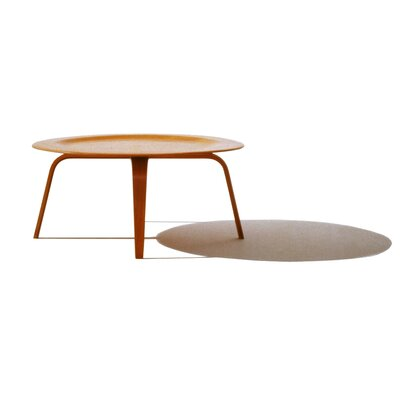 Herman Miller ® Eames ® Molded Plywood Coffee Table