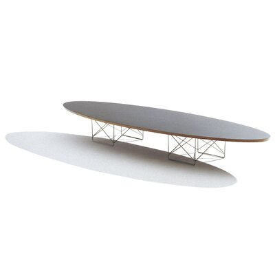 Herman Miller ® Eames ® Elliptical Table