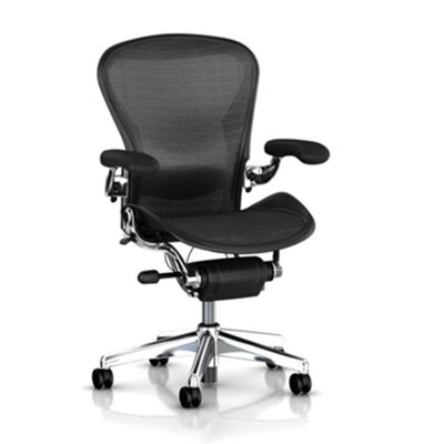 Herman Miller ® Loaded Aeron® Chair