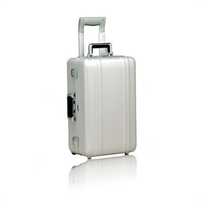 "Zero Halliburton Zeroller 21"" Freewheel Carry-On"