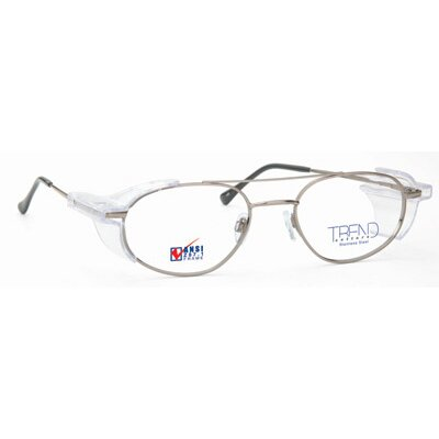 Titmus Sideshield For BC108, EXT1, FC710 And PC262 Style Safety Glasses