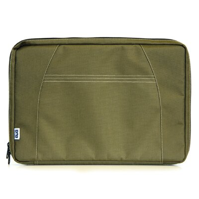 Digi Dude Laptop Sleeve in Eco Green