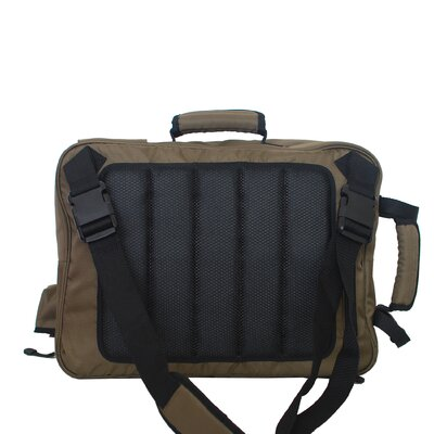 Diaper Dude G Convertable Messenger Diaper Bag