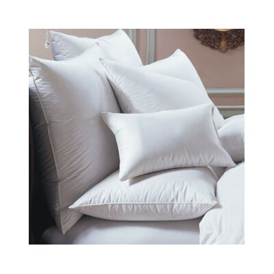 Downright Bernina Euro 50% Goose Down / 50% Feathers Pillow