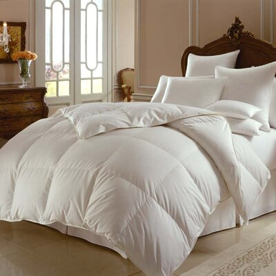 Himalaya 800 Fill Power Goose Down Comforter
