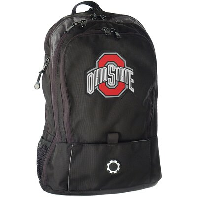 DadGear NCAA Backpack Diaper Bag