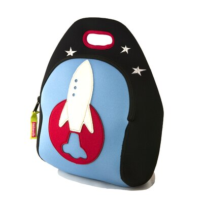 Dabbawalla Bags Out Of This World Lunch Bag