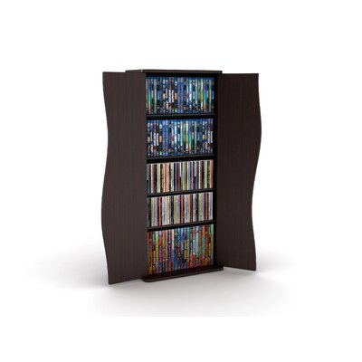 Venus 198CD/88DVD Multimedia Cabinet