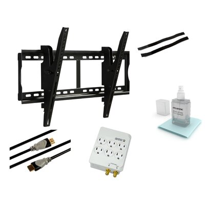 Tilting TV Wall Mount Kit - 63635940