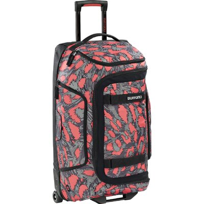 Burton Tech Lite 28&quot;2-Wheeled Travel Duffel