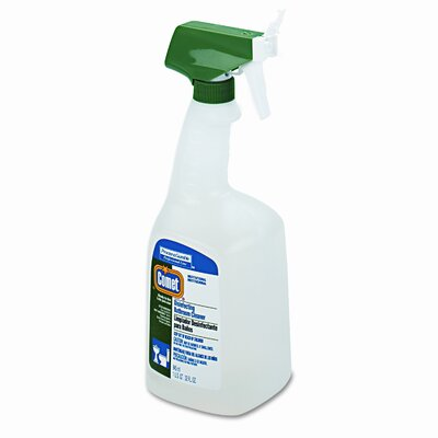 Comet Comet Pro Line Disinfectant Bathroom Cleaner, 32oz. Spray Bottle
