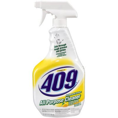 FORMULA 409 Antibacterial Kitchen Spray Lemon Trigger Spray Bottle