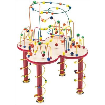Anatex Ultimate Fleur Activity Table