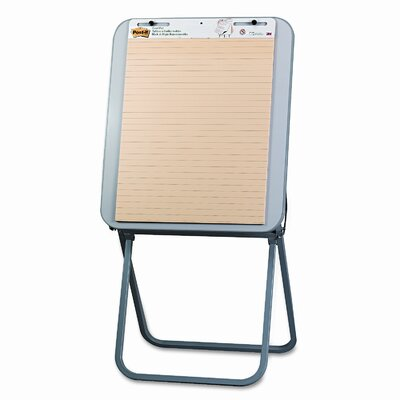 Post-it® Easel Pads Self-Stick Easel Pad, Ruled (Set of 2)