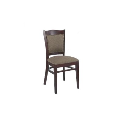Classico Nail Back Side Chair