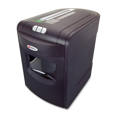"Swingline Shredder, Micro-Cut, 7 Sheet Cap, 11""x19""x16"", Black"