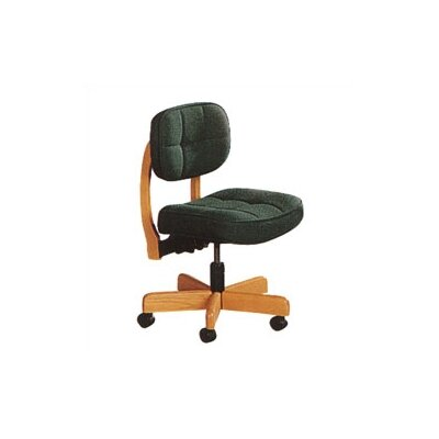 "Fleetwood Library 18"" Classroom Castered Chair"