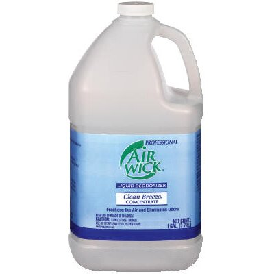 Air Wick Professional Concentrate Liquid Deodorizer