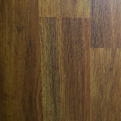 Forest Valley Flooring SAMPLE - Allegheny 12 mm Laminate in Oak