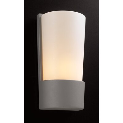 PLC Lighting Chimera Outdoor  Wall Lantern