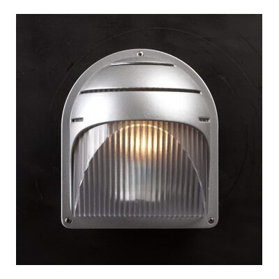 PLC Lighting Delphi Outdoor  Wall Sconce