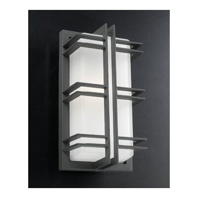 PLC Lighting Gulf  Wall Sconce