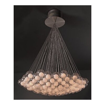 PLC Lighting Hydrogen 85 Light Pendant