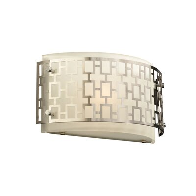 PLC Lighting Ethen 1 Light Wall Sconce