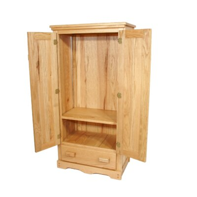 Bradley Brand Furniture Jelly Cabinet