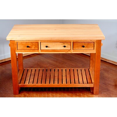Bradley Brand Furniture Cary Avium Prep Table