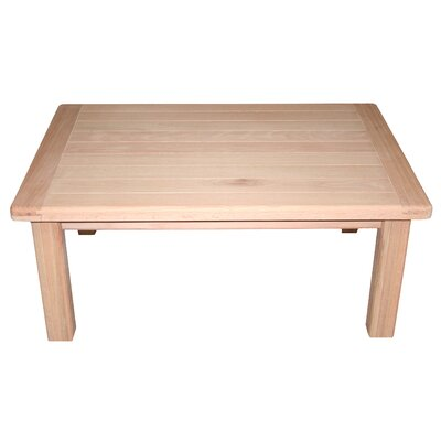Bradley Brand Furniture Moro Coffee Table