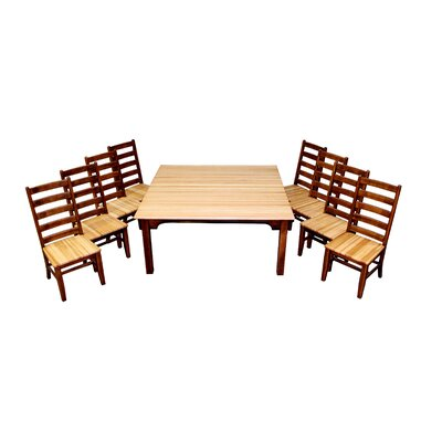 River Valley Dining Table
