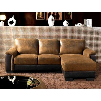 Abbyson Living Malibu Sectional