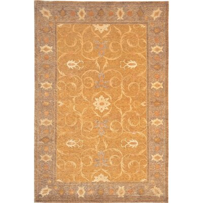Abbyson Living Heiress Himalayan Sheep Rug