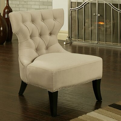 Abbyson Living Sedona Suede Vista Chair