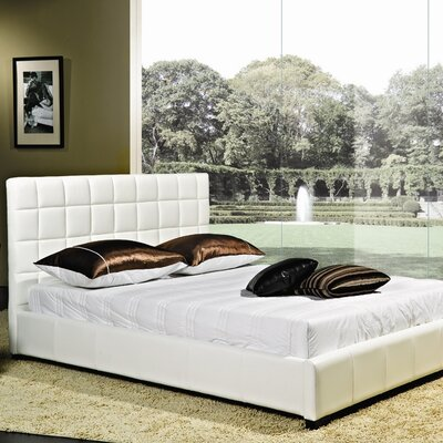 Abbyson Living Grace Panel Bed